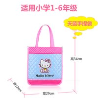 Wholesale Factory direct sale collocation use of children a primary school pupil s school bag bag