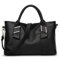 ladies bags uk - black handbag designer handbags uk ladies Lichee Pattern leather motorcycle bag hand bags bulk sale Z M439