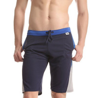 arrival bermuda - 1601 Brand New Arrival Breathable Sport Running Shorts Men Summer Style Surf Beach Basketball Shorts Gym Bermuda Masculina M XL