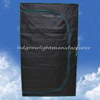 grow tent - Marshydro Hydroponic Grow tent x120x200cm Waterproof black color Stock in US UK GE AU CA Drop Shipping