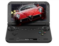 android game player - GPD XD RK3288 GB GB Quad Core Inches IPS Video Game Player Gamepad Handheld Game Console Black and Blue
