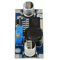 dc converter - DC DC Adjustable Step up boost Power Converter Module XL6009 Replace LM2577 T1613 W0 SUP5