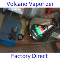 Wholesale HOT selling in UK No best volcano vaporizer with free easy valve kits and free grinder and DHL months warranty in stock