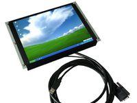 Wholesale 10inch Industrial LCD Touchscreen TV Car PC Control Terminal POS terminal pixel max VGA KSF