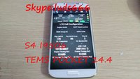 Wholesale 12 months warranty s4 i9506 with tems pocket support lte fdd cat4 wcdma gsm by dhl