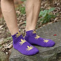 Cheap socks maple Leaf Best LeafSocks Weed