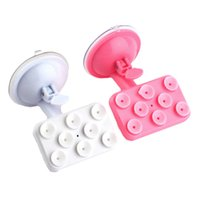 Wholesale Hot Selling Degrees Suction Cup Car Holder Stand Bracket For Cell Phone GPS car styling