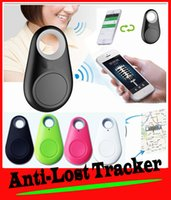 bag english - Anti lost alarm Smart Tag Wireless Bluetooth Tracker For iphone Samsun Child Bag Wallet Key Finder GPS Locator Colors itag anti lost alarm