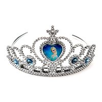 best christmas design - NEW Design Frozen Elsa Crown Children Best Birthday Christmas Gift frozen elsa anna crown in stock