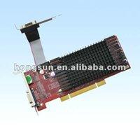 ati hdmi graphics card - NEW ATI Radeon GPU HD5450 GB PCI Not PCI Express X X DDR3 Dual VGA HDMI Graphics Card compatible with Windows