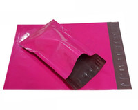 Wholesale Size mm poly bubble mailers padded poly mailers shipping envelopes bags pink envelopes for newborns