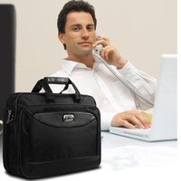 air china office - LJJG111 Fashion Inch Laptop Bags Business Briefcase Personalized Designer Office Tote Bag Portable Shoulder Bag