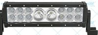 accessories for tractor - 10 inch W CREE work x4 accessories led offroad light bar for suv atv truck Tractor V V lm Combo Beam