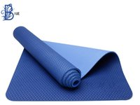 Wholesale Thickening Slip resistant Yoga Towel Broadened Yoga Mat Yoga Towel tpe Yoga Blanket Muticolors