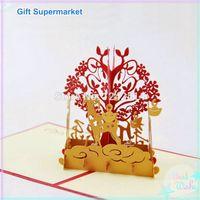 Cheap gift certificate card Best card gift bags