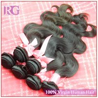 Cheap 8A Brazilian Virgin Remy Hair 10pcs lot Unprocessed Hair Full Cuticles and aligned in same direction Easy to be dyed or bleached Free Ship