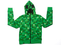 camouflage clothing - 10 Hot Sale autumn winter camouflage minecraft coats minecraft hoodies minecraft clothes minecraft supplies coat