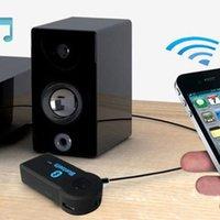 Récepteurs Sans fil Audio Car Bluetooth Music Récepteur 3.5mm Aux Connect EDUP V 3.0 Transmetteur Stéréo A2DP Multimédia Adaptateur BT310