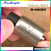 Replaceable dhg - Velocity RDA Revolt RDA Petri RDA Goliat RDA NEW HOT SALE RDA Clone from DHG Kindbright