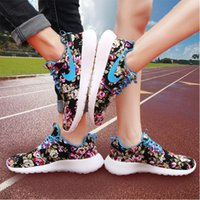 womans shoes - Sneakers couples designer shoes sneakers net cloth mens casual canvas running shoes for men and womans breathable mesh new style