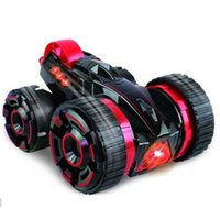 Wholesale Details about High Speed Rc Car Radio Control Off road Stunt Racing Model Car Toy