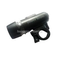 Wholesale 5 LED Flashlight Bike Bicycle Torch Flash Light new H1E1