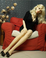 sexy girls for sex - New sexy full solid sex dolls lifelike real pussy love doll realistic japanese lifesize beautifyl girl for men male sex products sex toy