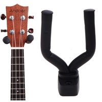 Wholesale High Quality Guitar Holder Stand Adjustable Arms Hanger Rack Hook Universal for Guitar Bass Ukelele Easy Space saving