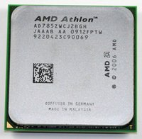 Wholesale AMD CPU Athlon X2 CPU GHz Socket AM2 Pin Dual CORE MB L2 Cache w scattered piece