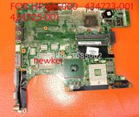 All'ingrosso-Per la scheda madre del computer portatile HP DV6000 945GM 434.723-001 434.725-001 DA0AT6MB8E2, 100% provato e buone condizioni di lavoro !!!