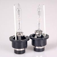 toyota headlights - 2Pcs K W D4S D4R D4C Car HID Xenon Headlights Bulbs Headlight Light Bulbs For Lexus Toyota SCYF0042
