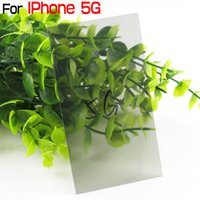 Wholesale For iphone S C S Plus Original LCD Polarizer Film Polarizer Polarized Light Film For iphone6 iphone5 Hongkong Post