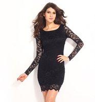 sexy night clothes - New Women Clothing Night Out Club Sexy Dress For Big Gir Nice Sexy Dress Night Out Club Dress V1B5F3