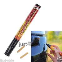Wholesale for Fix It Clear Car Scratch Repair Pen Simoniz Coat Applicator Spare Tips new