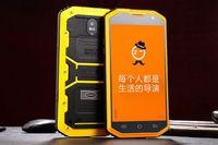 original - 2015 New original Hummer H8 H5 Plus IP68 MTK6572 Android Smart Phone G GPS GB quot Shockproof Waterproof mobile Phone