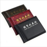 Wholesale New coin collection book Coin Album Book Collecting Coin Album Holders
