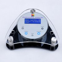 Wholesale Tattoo Power Supplies Permanent Makeup Power Supply for Eyebrow Make up Kits Lips Tattoo Machine Kit