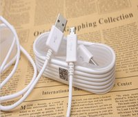 Wholesale Note Cable M Micro USB Cable V8 V9 High Quality Charge Cable Micro USB Data line Cables For NOTE S4