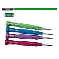 best phillips screwdriver - BEST T4 T5 T6Top Quality Phillips Torx Pentalobe Screwdriver for Cell Phone repairing