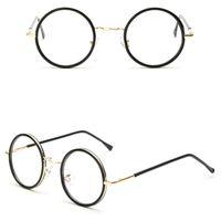 Wholesale Hot The fashion style of optical glasses frame for boys girls eyes glasses frames for men glasses frames goggle reading glasses