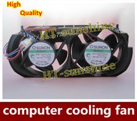 amd computer parts - Best Price XBOX360 fat inter cooling fan for XBOX360 Built in fan cooler pin repairment part order lt no track