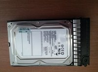 Wholesale 384854 B21 HDD Cheap price from China GB K SAS G Dual Port Hard Drive for Server
