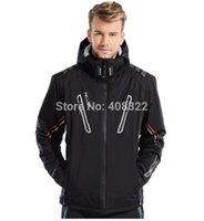 Wholesale Hot Sale Men s Winter Windproof Waterproof Ski Jacket Pants Outdoor Breathable Hiking Sport coat