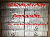 Cheap USB Cell Phone Cable Best good quality 100cm Micro USB cable