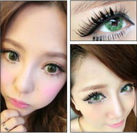 Wholesale 2015 New arrival xiyan Color Contact Lenses Tones Color contact lenses hot circle lenses colors DHL Free pair