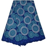 swiss voile lace - African swiss voile lace high quality Nigerian wedding lace African Fabric yards Cotton Swiss Voile Lace