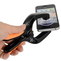 suction cup - Double Suction Cups Clamp Opening Tool Opening Screen Device for iPhone G G S S C