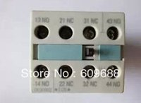 auxilary contact - Auxilary contact block RH1921 HA22 N O2N C