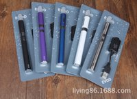 trading company - Mt3 evod plastic packing electronic cigarette foreign trade companies to share the goods