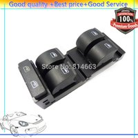 Wholesale NEW Master Power Window Switch For AD A3 A6 C5 RS6 S6 Quattro Allroad Quattro B0 B0959851B AD006